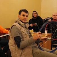 Снимок сделан в Kherson Art Hub пользователем Leonid E. 12/13/2016