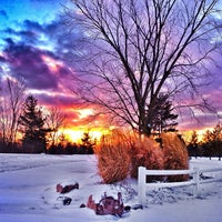 Photo taken at Pine View Golf Course by Chad W. on 2/12/2013