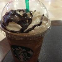 2/3/2013 tarihinde İlknur U.ziyaretçi tarafından Starbucks'de çekilen fotoğraf