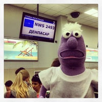 Photo taken at Runway Duty Free by Марк М. on 6/16/2013