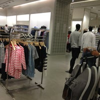 Photo taken at Zara by Will A. on 10/13/2012