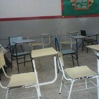 Photo taken at instituto de educação professosa genaria viana by Dayanne A. on 12/3/2012