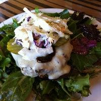 Photo taken at Bobby's Burger Palace by Paula J. on 2/25/2013