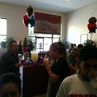 Photo taken at Calvary Chapel The Way by Tina M. on 3/24/2013
