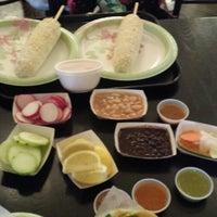 Foto scattata a Taco y Taco Mexican Eatery da Janet M. il 4/7/2014