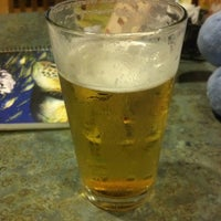 Photo taken at Shucks Tavern & Oyster Bar - Flamingo Rd by Janet M. on 8/30/2013