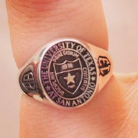 Photo taken at University of Texas at San Antonio by Jennifer on 5/10/2013