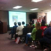Photo taken at Scholastic Book Fairs by Larry W. on 9/28/2012