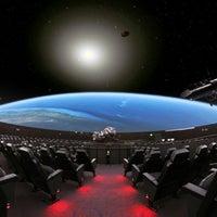 Photo prise au Hayden Planetarium par Elena S. le6/1/2013