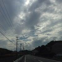 Photo taken at サークルK 牧之原坂部店 by Ikeda M. on 8/6/2013