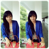 Photo taken at Gedung A FISIP USU by cut junianty s. on 4/24/2013