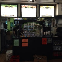 Photo taken at Fuel Grill and Juice Bar by Dean D. on 6/6/2014