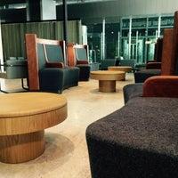 Foto tirada no(a) LATAM VIP Lounge por Luciana J. em 12/15/2014