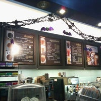 Photo taken at Second Cup by Benny H. on 10/17/2012