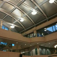 Photo taken at Douglas College (David Lam Campus) by Benny H. on 11/10/2016