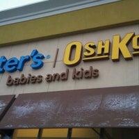 Photo taken at Carter's | OshKosh B'Gosh by Benny H. on 12/29/2012