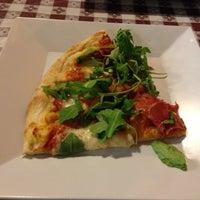 Photo taken at D'bella Pizza & Pasta by Daniel S. on 4/19/2013