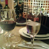 Photo taken at Italian Place by Martina L. on 7/26/2014