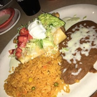 Photo taken at El Charro Mexican Grill by Lisa Ann Y. on 5/27/2017