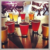 Photo prise au Angel City Brewery par Kevin M. le5/13/2013