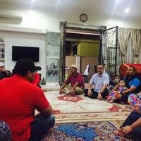 Photo taken at Nusa Rhu by Kamarul I. on 9/9/2017