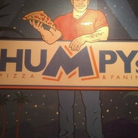 Photo taken at Humpy's Pizza by Daniel S. on 11/13/2012