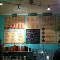 Photo taken at Sencha Tea Bar by Paul S. on 1/11/2013