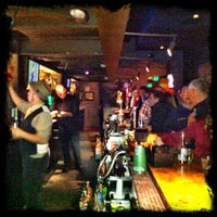 Photo taken at Dive Bar by Deejay B. on 2/27/2013