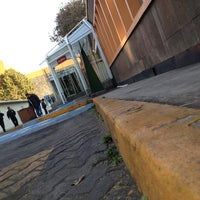 Photo taken at Estudios Churubusco Azteca by Riders R. on 1/12/2013