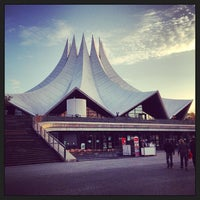 Photo prise au Tempodrom par Michael P. le5/4/2013