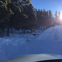 Photo taken at Carter Park by Jim M. on 1/2/2015