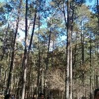 Photo taken at Parque Ecoturístico Rancho Nuevo by Erïkæ S. on 2/21/2016