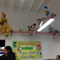 Photo taken at La casona by Edgardo P. on 5/11/2013