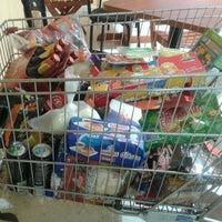 Photo taken at Carrefour Villavicencio by Luis P. on 10/28/2012