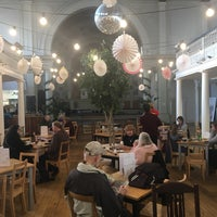 Photo taken at Lime Cafe @ St Pauls by Duygs D. on 1/4/2018