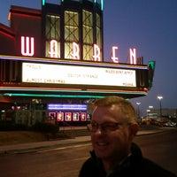 Photo taken at Warren Moore 17 & IMAX by Joel S. on 12/4/2016