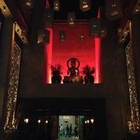Photo taken at RockSugar Pan Asian Kitchen by Patty K. on 11/6/2012
