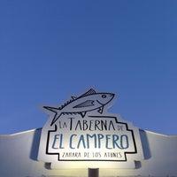 6/7/2013にManoloがLa Taberna de El Camperoで撮った写真