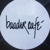 Das Foto wurde bei Baader Café von Sascha A. A. am 7/5/2013 aufgenommen