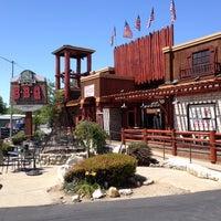 Photo taken at Big Bubba's Bad BBQ by R.J. D. on 6/7/2014