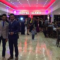 10/11/2015 tarihinde A R A P O Ğ L Uziyaretçi tarafından Mara Business Hotel'de çekilen fotoğraf