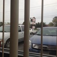 Photo taken at Sage Diner by Valerie G. on 4/19/2014