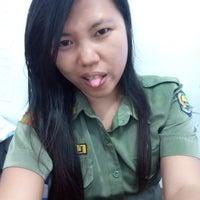 Photo taken at Dinas Sosial Tenaga Kerja & Transmigrasi Minut by Dethe S. on 9/1/2014