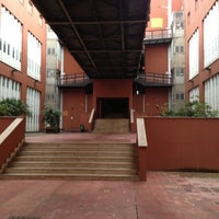 Photo taken at Università della Calabria - Unical by Emilio B. on 11/23/2012