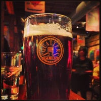 Photo taken at Squatters Pub Brewery by Tino B. on 2/5/2013