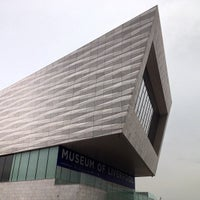Photo taken at Museum of Liverpool by Craig C. on 10/23/2012