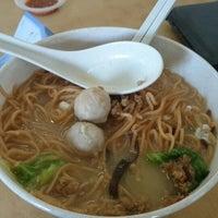 Photo taken at Restoran Sungai Long by Sarvin B. on 2/4/2014
