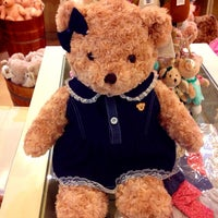 Photo taken at Teddy House by Angel T. on 2/18/2014