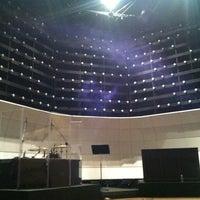 Photo taken at Life Center by Leland H. on 11/12/2012