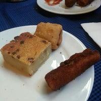 Photo taken at Food Corner Restaurant by Aishya S. on 4/14/2013